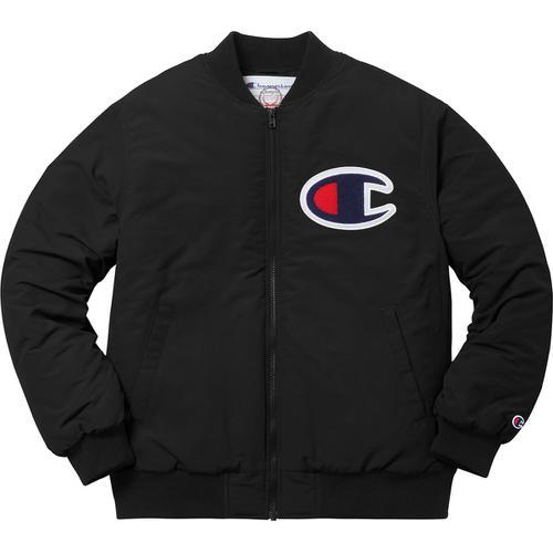 オンライン 手動購入の結果 Supreme®/Champion® Color Blocked Jacket
