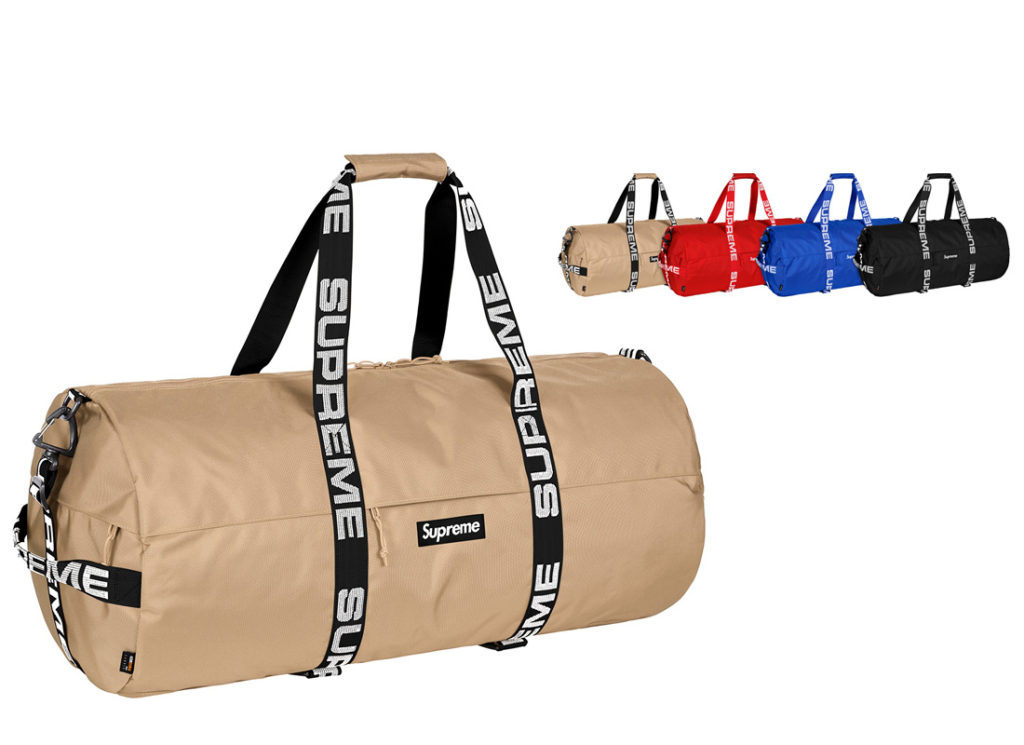 Large Duffle Bag (60L)