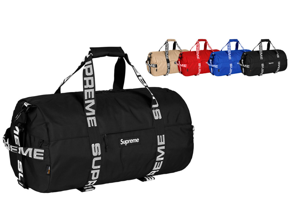 Duffle Bag (36L)