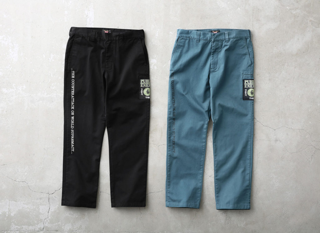 Supreme®/UNDERCOVER/Public Enemy Work Pant