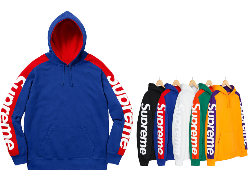 Sideline Hooded Sweatshirt