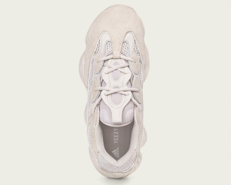 adidas Yeezy Desert Rat 500