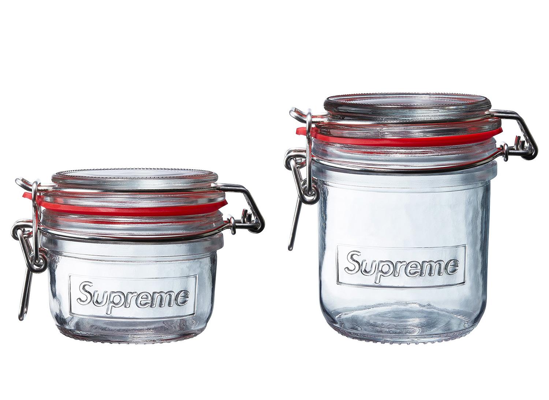 Jar Set (Set of 2)