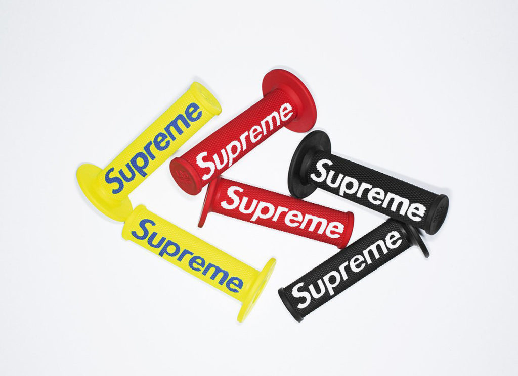 Supreme®/Fox Racing® Moto Hand Grip
