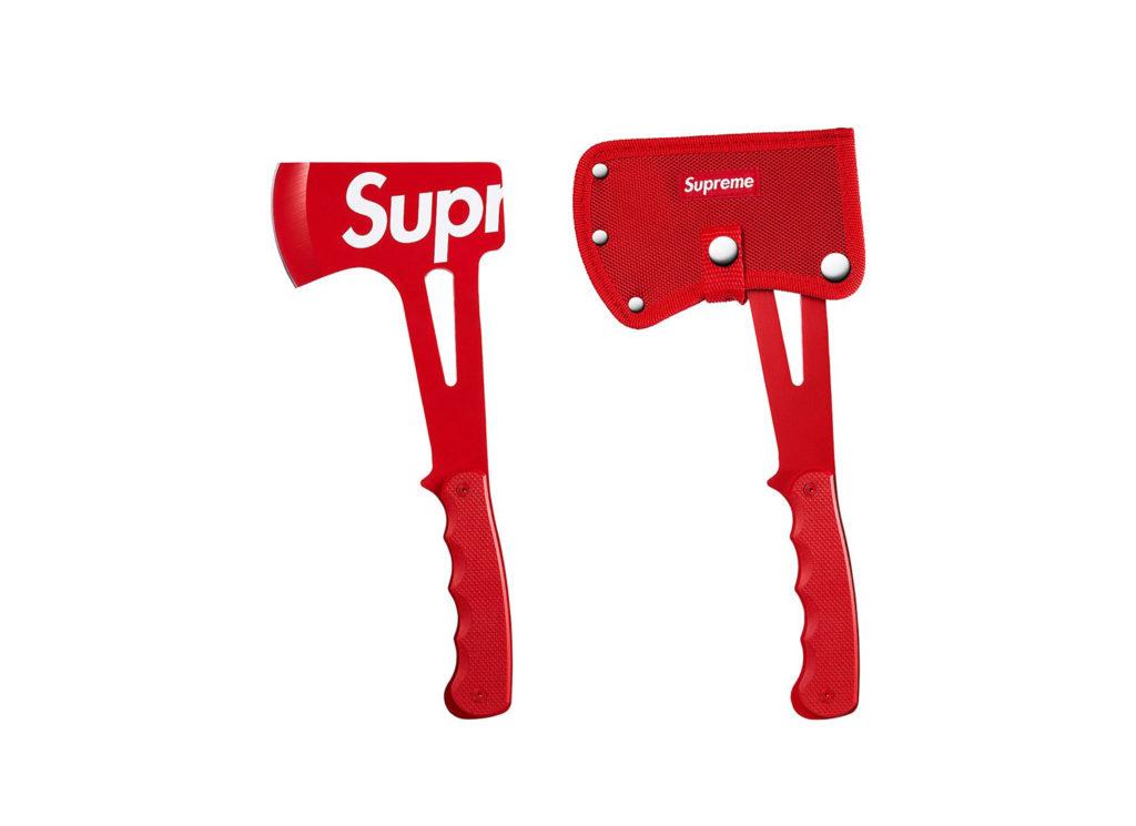 Supreme®/SOG® Hand Axe
