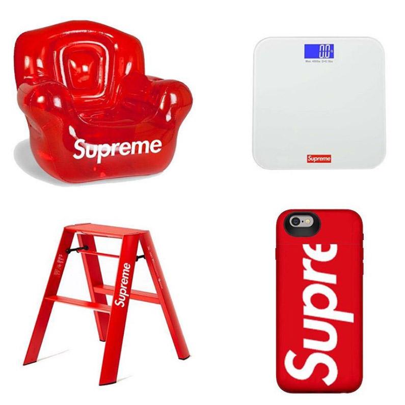 supreme シュプリーム 2018fw 2018aw リーク iPhoneケース