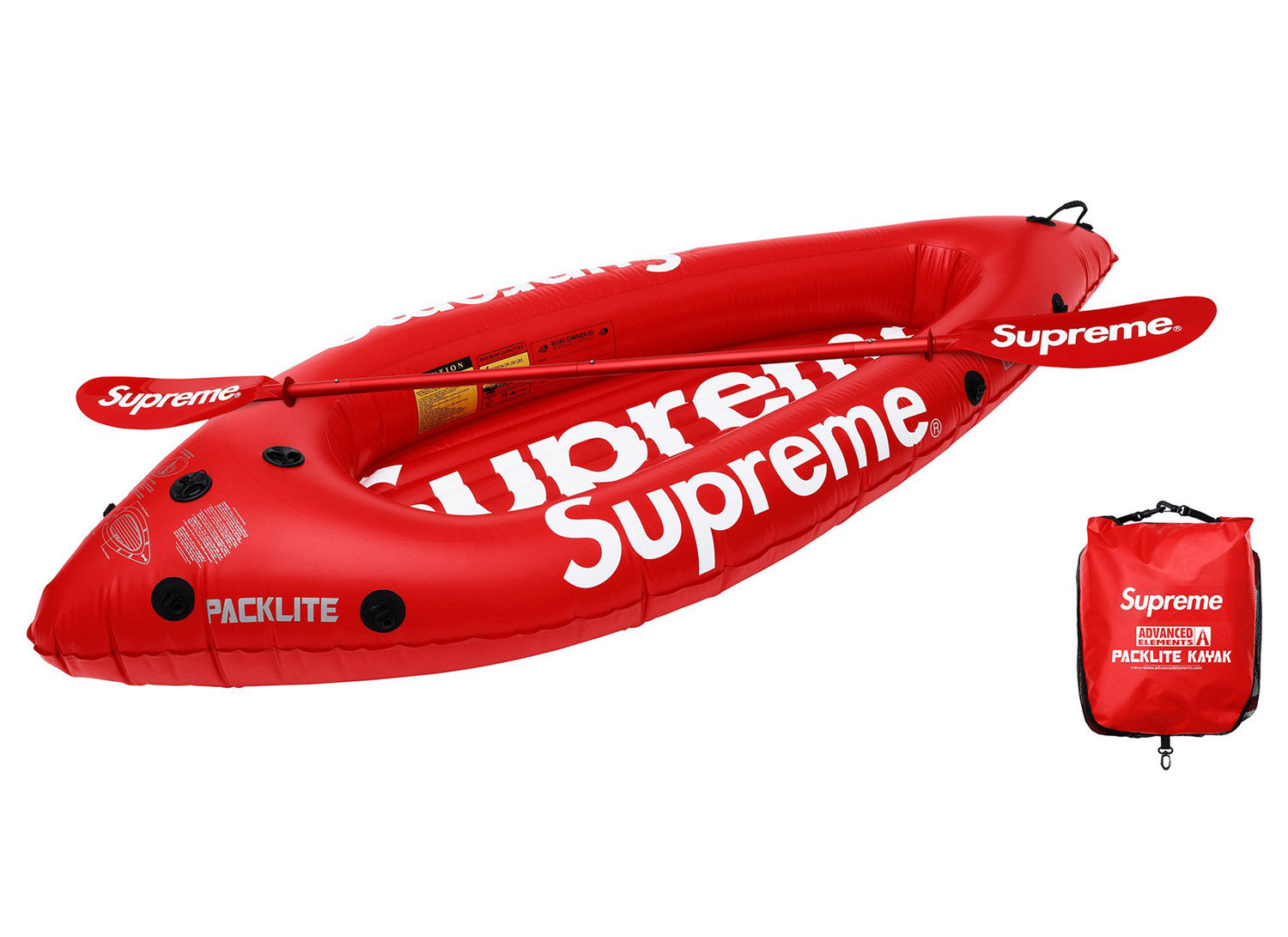 Advanced Elements® Packlite™ Kayak