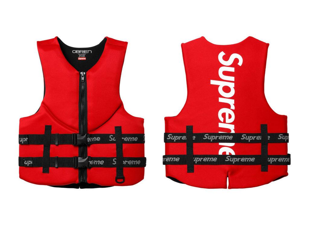 Supreme®/O'Brien® Life Vest