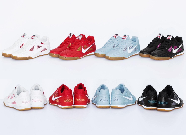 Supreme®/Nike SB Gato