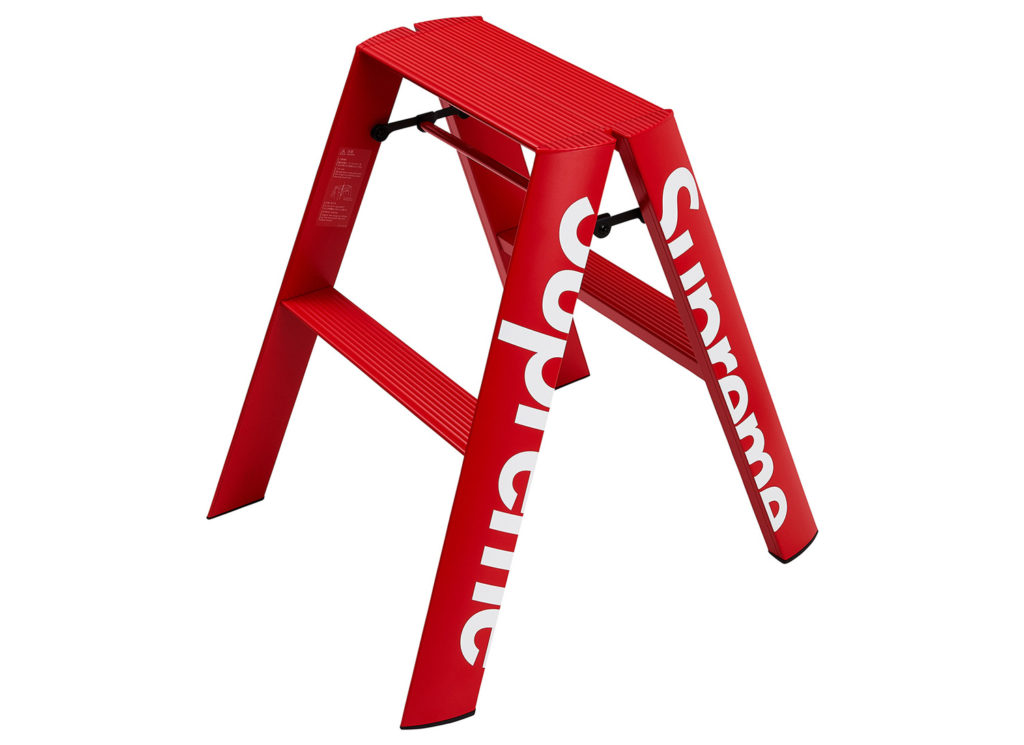 Lucano® Step Ladder