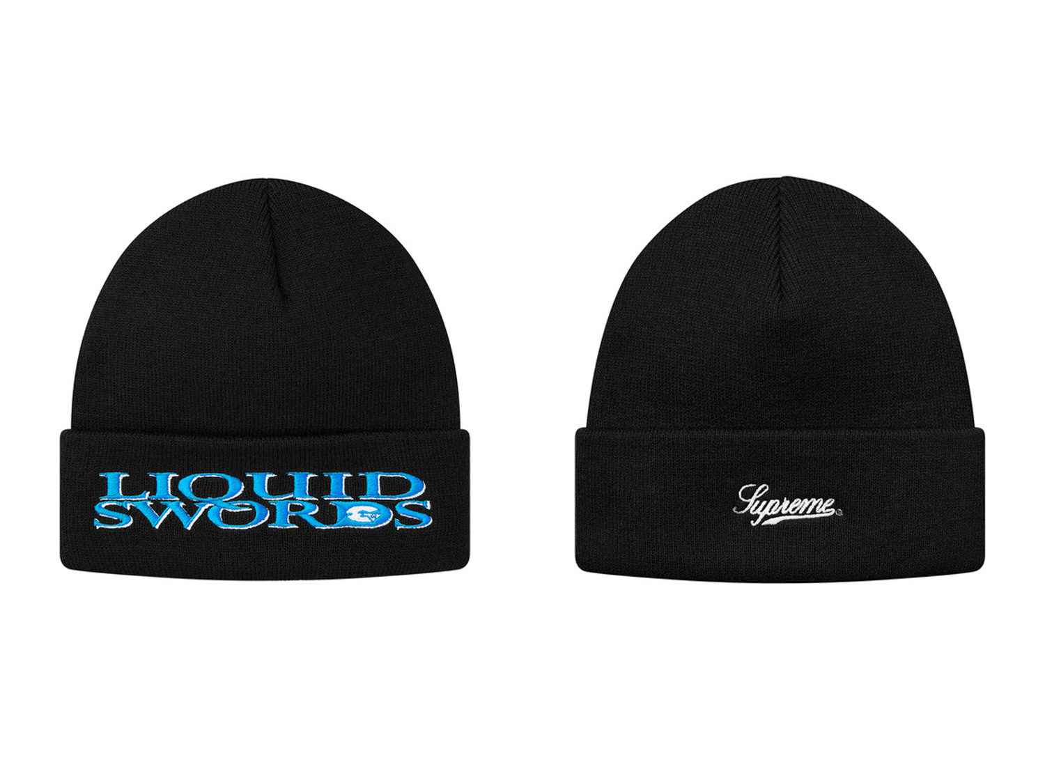Liquid Swords Beanie