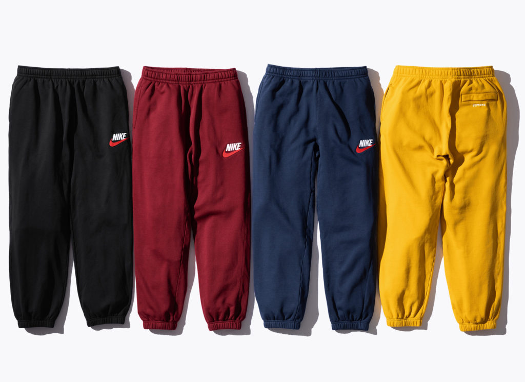 Supreme®/Nike® Sweatpants