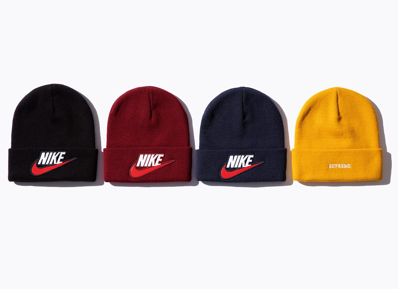Supreme®/Nike® Beanie