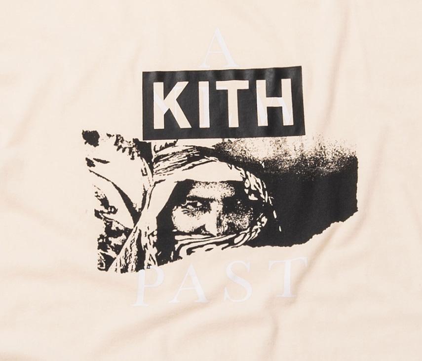 kith monday program 9/10 ロゴ Tシャツ