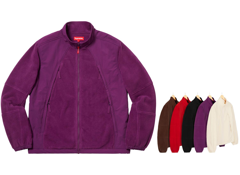 Polartec® Zip Up Jacket