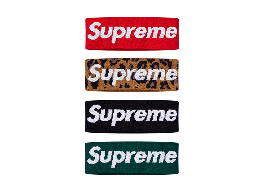 New Era® Big Logo Headband