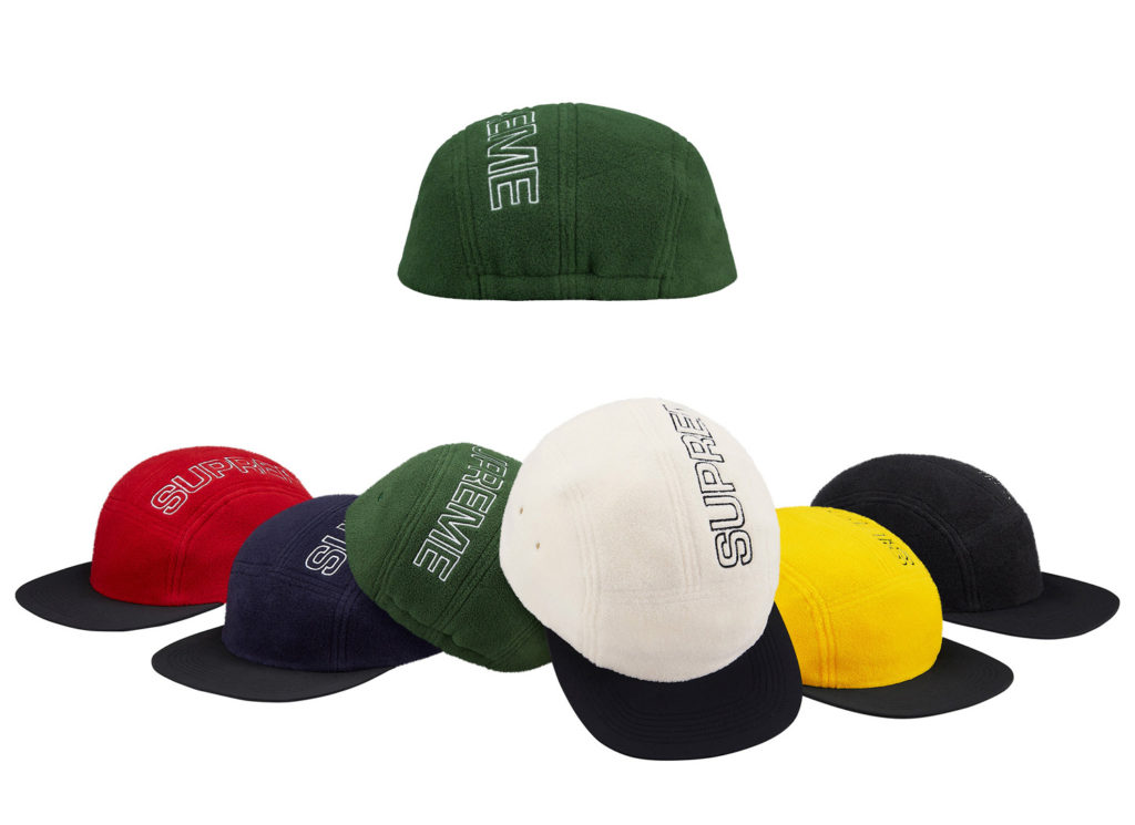 Polartec® Camp Cap