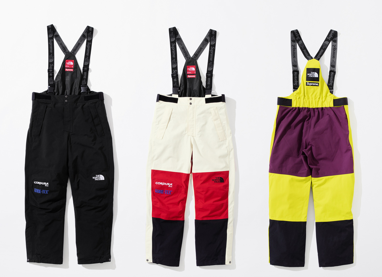 Supreme®/The North Face® Expedition Pant