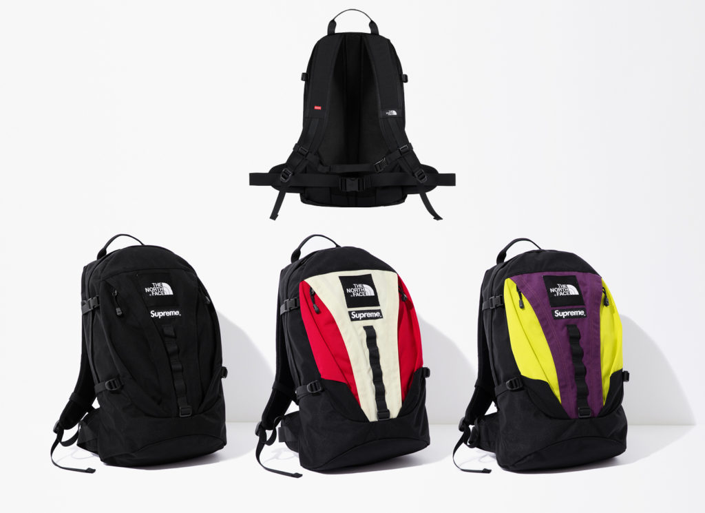 Supreme®/The North Face® Expedition Backpack