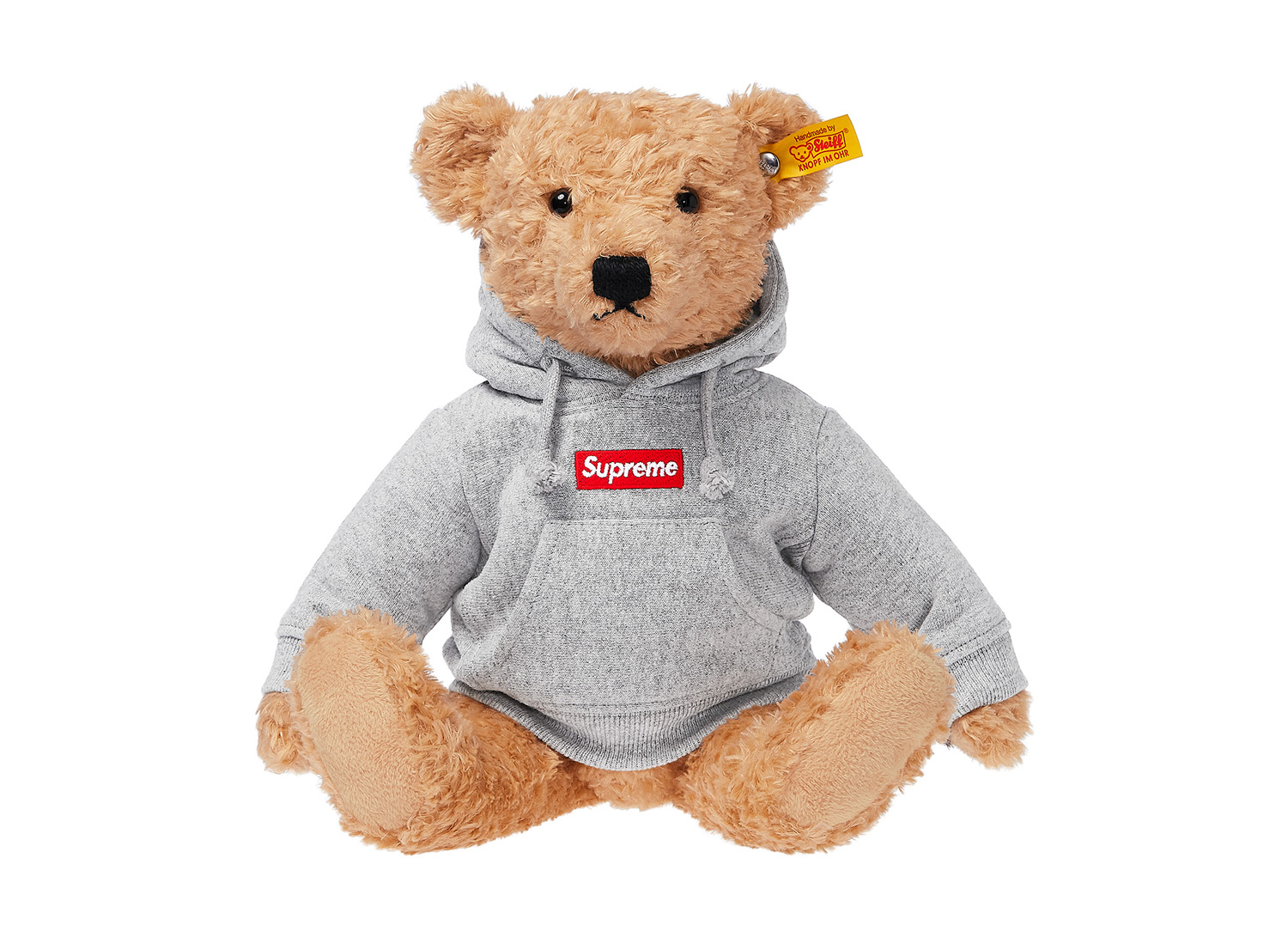Supreme®/Steiff® Bear