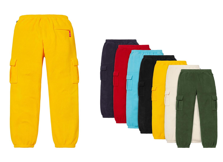 Polartec® Cargo Pant