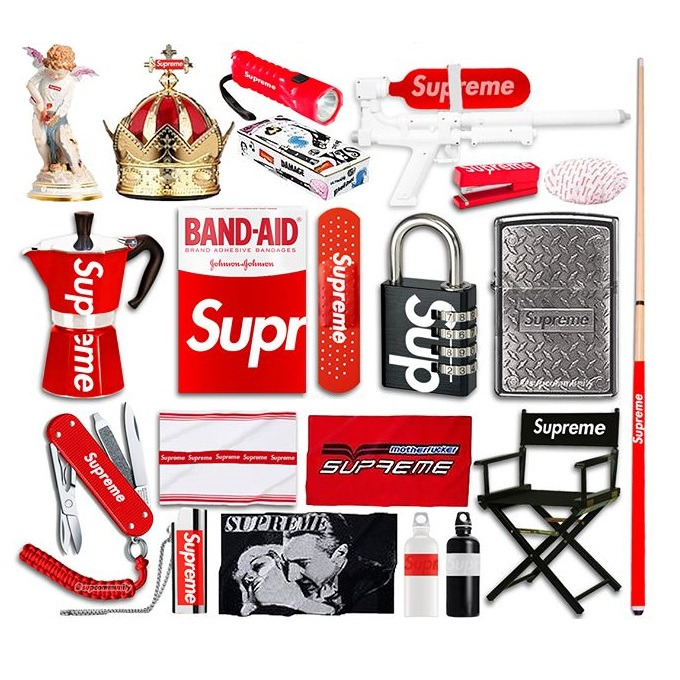 supreme シュプリーム リーク 2019ss 19ss Accessories