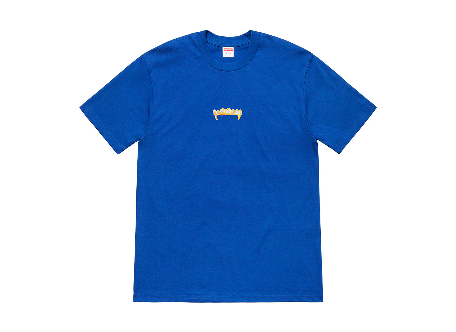 Fronts Tee
