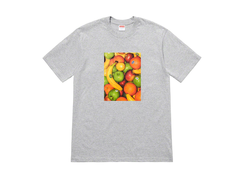 Fruit Tee