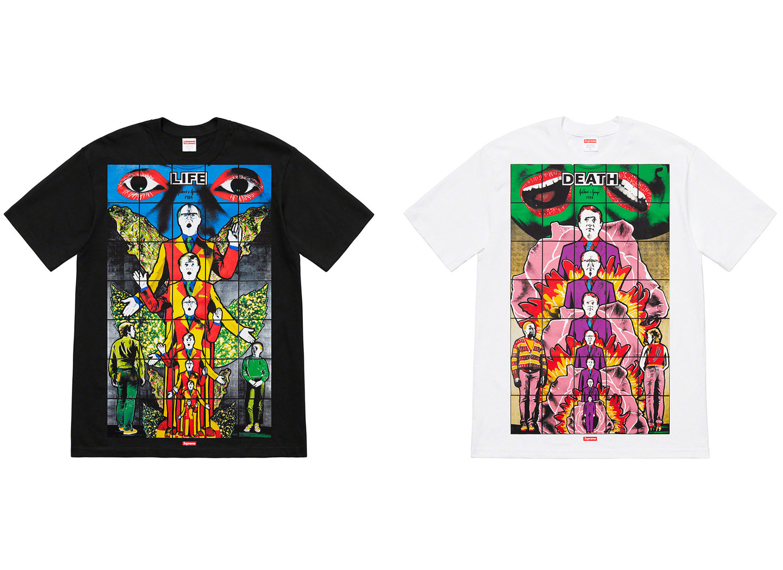 Gilbert & George - T-Shirts