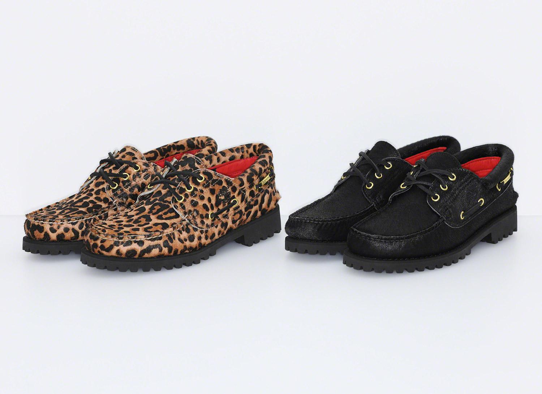 Timberland 3-Eye Classic Lug Shoe