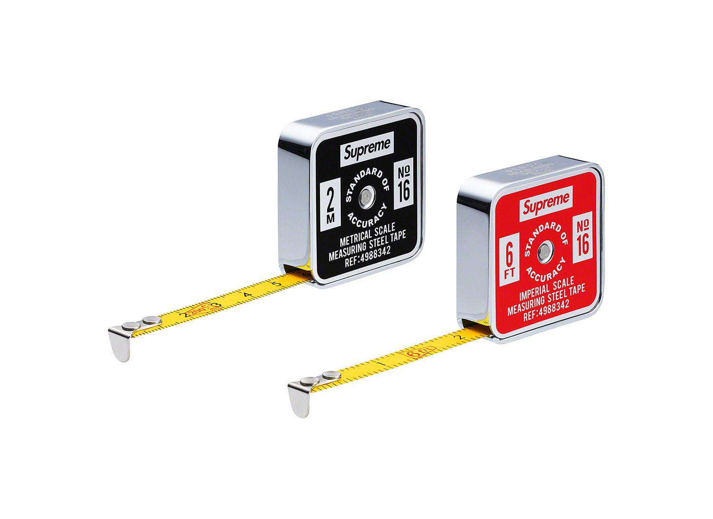 Supreme®/Penco® Tape Measure