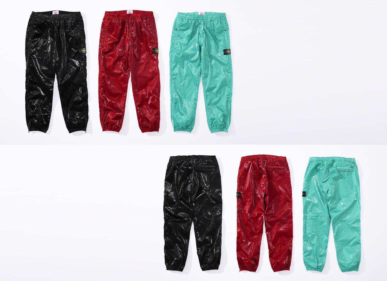 Supreme®/Stone Island® New Silk Light Pant