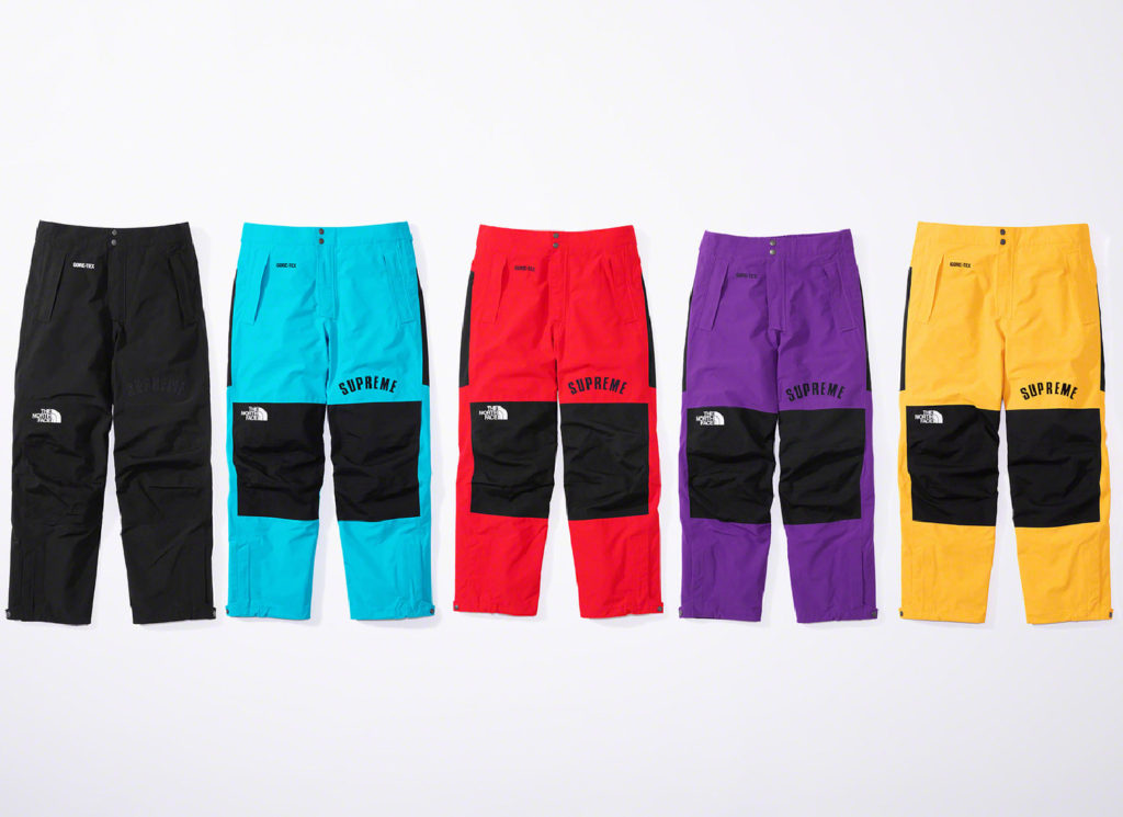 Arc Logo Mountain Pant