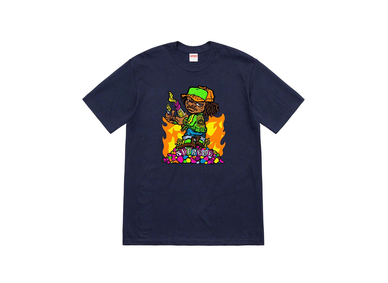 Molotove Kid Tee