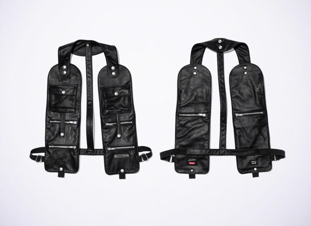 Schott® Leather Holster