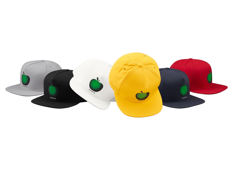 Apple 5-Panel