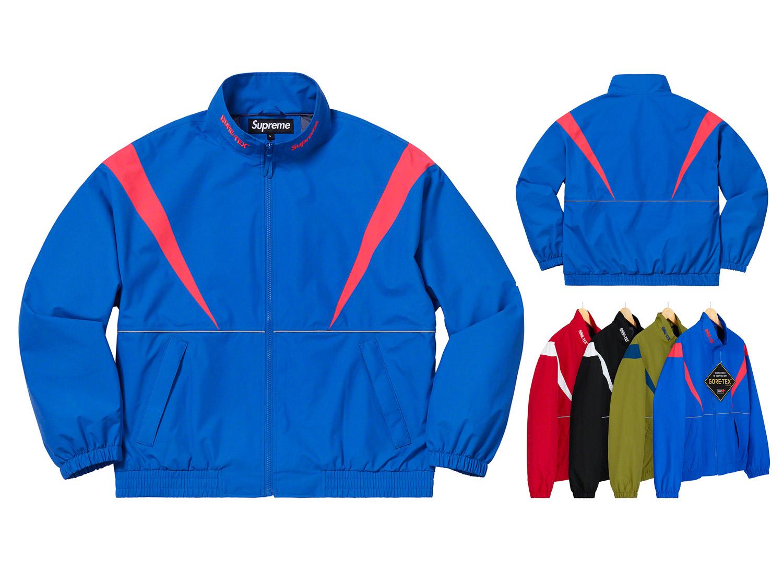 GORE-TEX Court Jacket