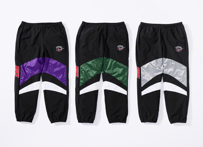Supreme®/Nike® Warm Up Pant