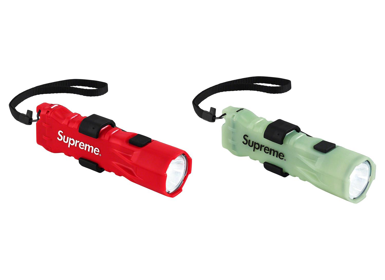 Supreme®/Pelican™ 3310PL Flashlight