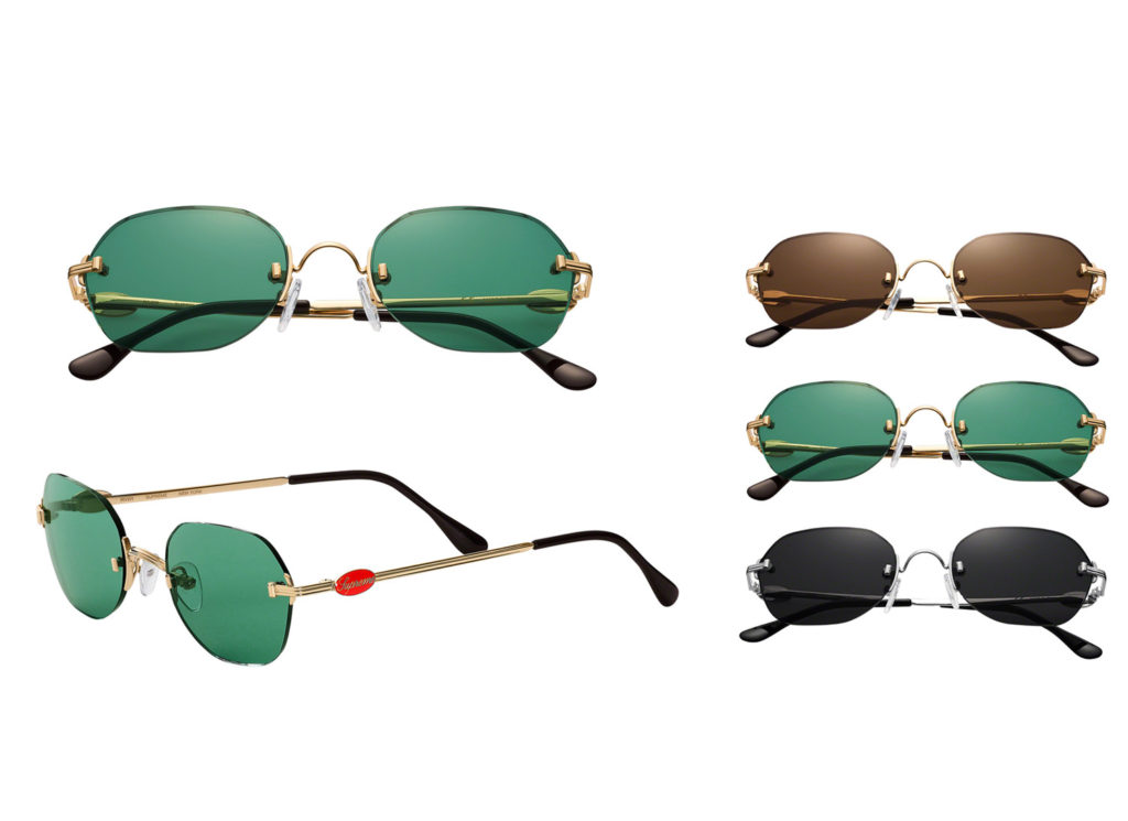 Spring Sunglasses River