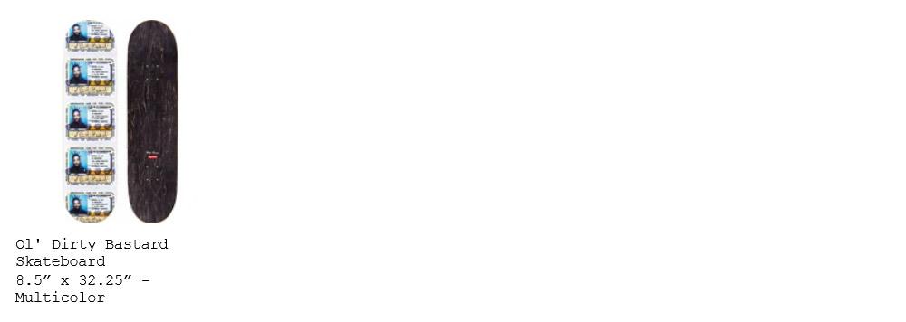 Supreme シュプリーム 2019ss 19ss week16 オンライン配置