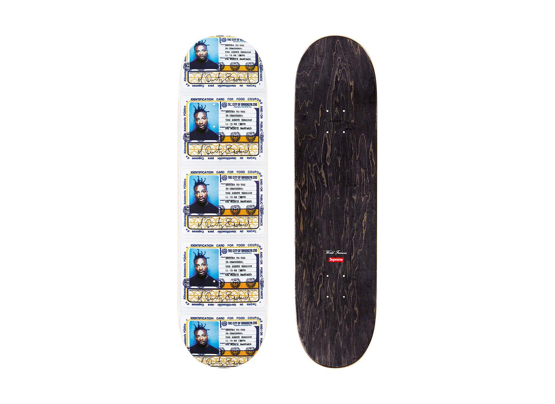 Ol' Dirty Bastard Skateboard