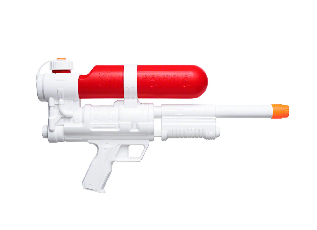 Supreme®/Super Soaker 50 Water Blaster™
