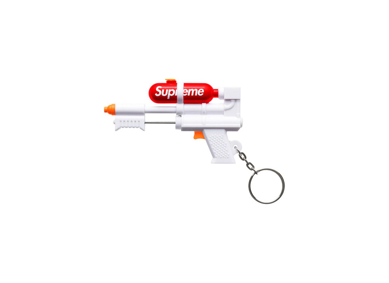 Supreme®/Super Soaker Keychain