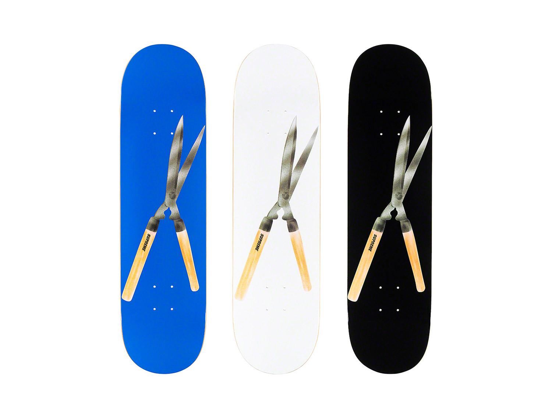 Shears Skateboard