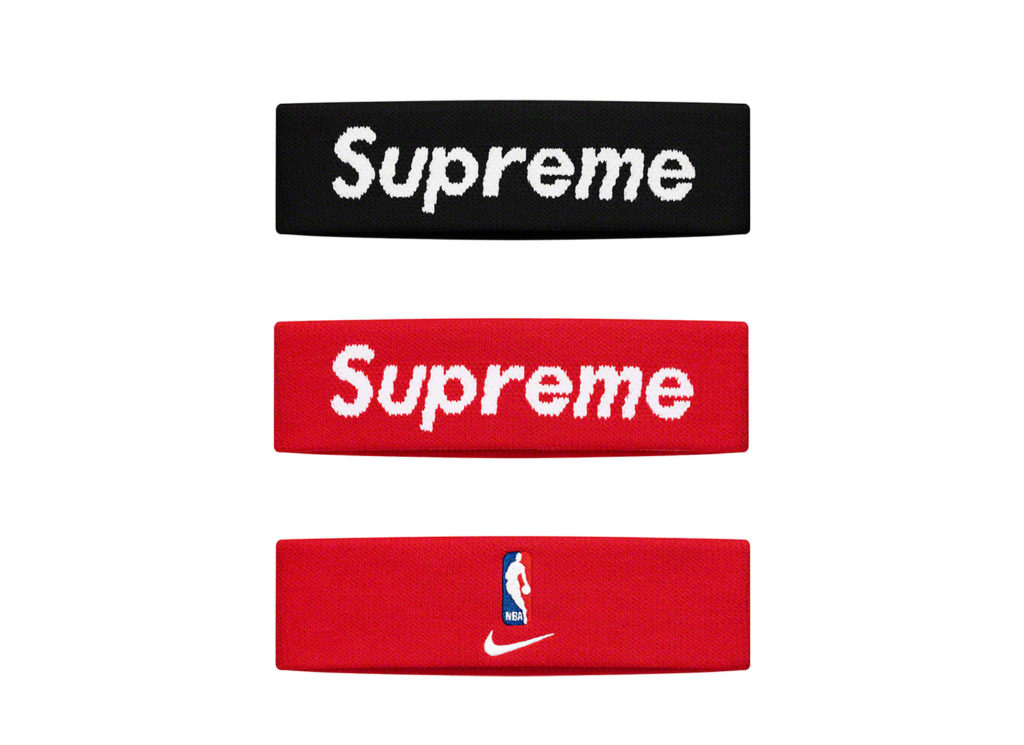 Supreme®/Nike®/NBA Headband